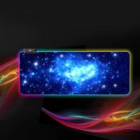 RGB коврики для мыши с подсветкой с Алиэкспресс - место 1 - фото 2