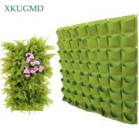 Карманы фитомодули для вертикального озеленения
