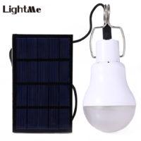 Уличные светильники на солнечных батареях с Алиэкспресс - место 3 - фото 1