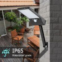 Уличные светильники на солнечных батареях с Алиэкспресс - место 5 - фото 4