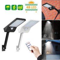 Уличные светильники на солнечных батареях с Алиэкспресс - место 5 - фото 1