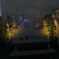 Уличные светильники на солнечных батареях с Алиэкспресс - место 2 - фото 2