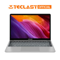 Ноутбук с подсветкой клавиатуры Teclast F7 Plus 14 дюймов 1920×1080 Intel Gemini Lake N4100 Windows 10