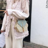Плетеные сумки с Алиэкспресс - место 6 - фото 6