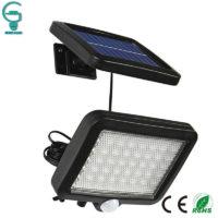 Уличные светильники на солнечных батареях с Алиэкспресс - место 6 - фото 1