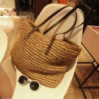 Плетеные сумки с Алиэкспресс - место 4 - фото 1