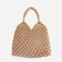 Плетеные сумки с Алиэкспресс - место 8 - фото 1