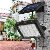 Уличные светильники на солнечных батареях с Алиэкспресс - место 6 - фото 2