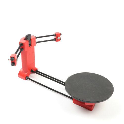 Лазерный 3D-сканер