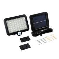 Уличные светильники на солнечных батареях с Алиэкспресс - место 6 - фото 4