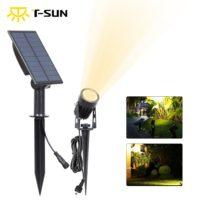 Уличные светильники на солнечных батареях с Алиэкспресс - место 2 - фото 1