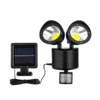 Уличные светильники на солнечных батареях с Алиэкспресс - место 1 - фото 4