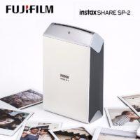 Фотопринтер Fujifilm Instax Share SP-2