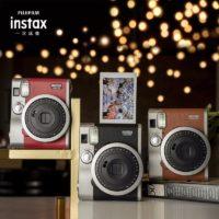 Fujifilm Instax Mini 90 Instant Camera камера мгновенной печати