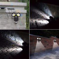 Уличные светильники на солнечных батареях с Алиэкспресс - место 1 - фото 2
