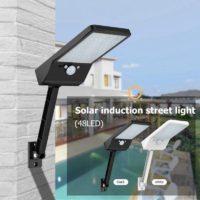 Уличные светильники на солнечных батареях с Алиэкспресс - место 5 - фото 5