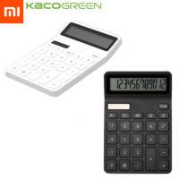 Xiaomi Mijia Kaco LEMO настольный калькулятор
