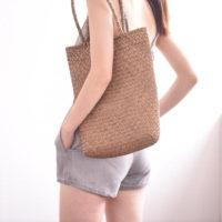 Плетеные сумки с Алиэкспресс - место 5 - фото 2
