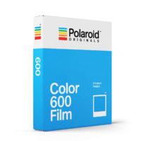 Polaroid Color 600 Film пленка 8 шт. листов