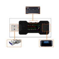 USB тестер FNB18 (160W)