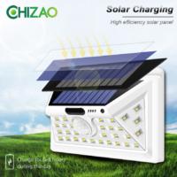 Уличные светильники на солнечных батареях с Алиэкспресс - место 7 - фото 6