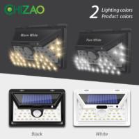 Уличные светильники на солнечных батареях с Алиэкспресс - место 7 - фото 5
