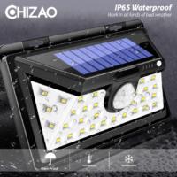 Уличные светильники на солнечных батареях с Алиэкспресс - место 7 - фото 4