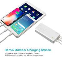 Портативные зарядные устройства power bank от ROMOSS с Алиэкспресс - место 3 - фото 3