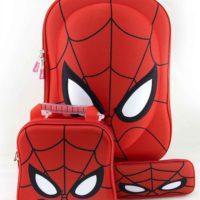 Детские чемоданы на колесиках с Алиэкспресс - место 5 - фото 3