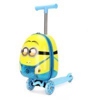 Детские чемоданы на колесиках с Алиэкспресс - место 1 - фото 6