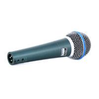 Лучшие караоке микрофоны с Алиэкспресс - место 4 - фото 3