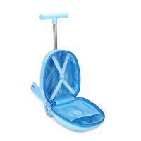 Детские чемоданы на колесиках с Алиэкспресс - место 1 - фото 3