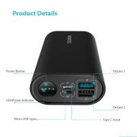 Портативные зарядные устройства power bank от ROMOSS с Алиэкспресс - место 9 - фото 3