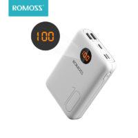 Портативные зарядные устройства power bank от ROMOSS с Алиэкспресс - место 6 - фото 1