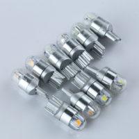 Anmingpu Светодиодная лампа W5W LED T10 LED