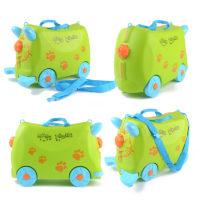 Детские чемоданы на колесиках с Алиэкспресс - место 6 - фото 2