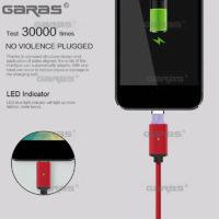 Магнитные кабели для зарядки смартфонов с Алиэкспресс - место 2 - фото 3