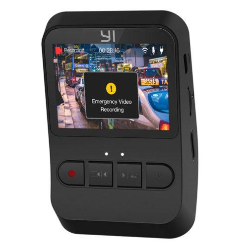 YI 1080 p HD Мини видеорегистратор