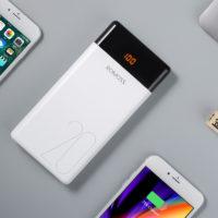 Портативные зарядные устройства power bank от ROMOSS с Алиэкспресс - место 8 - фото 4