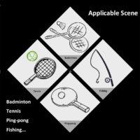 Обмотка для теннисных ракеток