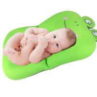 Детская надувная подушка для купания
