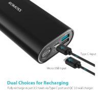 Портативные зарядные устройства power bank от ROMOSS с Алиэкспресс - место 9 - фото 4