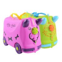 Детские чемоданы на колесиках с Алиэкспресс - место 6 - фото 3