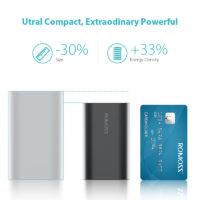Портативные зарядные устройства power bank от ROMOSS с Алиэкспресс - место 5 - фото 3
