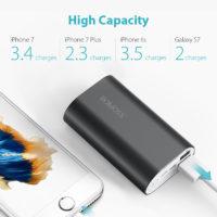 Портативные зарядные устройства power bank от ROMOSS с Алиэкспресс - место 5 - фото 5