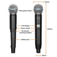 Лучшие караоке микрофоны с Алиэкспресс - место 3 - фото 4