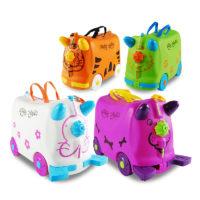 Детские чемоданы на колесиках с Алиэкспресс - место 6 - фото 1
