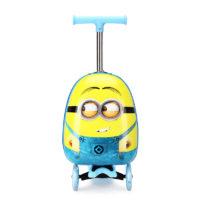 Детские чемоданы на колесиках с Алиэкспресс - место 1 - фото 5
