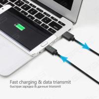 Магнитные кабели для зарядки смартфонов с Алиэкспресс - место 2 - фото 5
