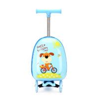 Детские чемоданы на колесиках с Алиэкспресс - место 1 - фото 4